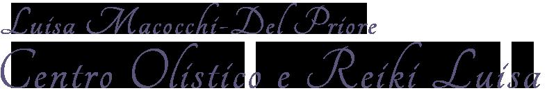 Centro Reiki Logo